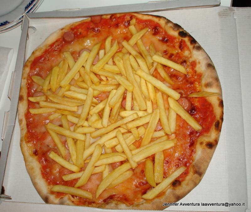 I Love You More Than Italian Pizza