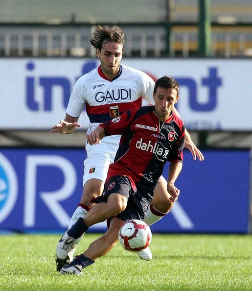 Top 7 Shirtless Italian Soccer Players (6/6)