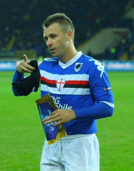 Top 7 Shirtless Italian Soccer Players (5/6)