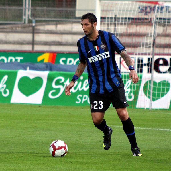 Top 7 Shirtless Italian Soccer Players (3/6)