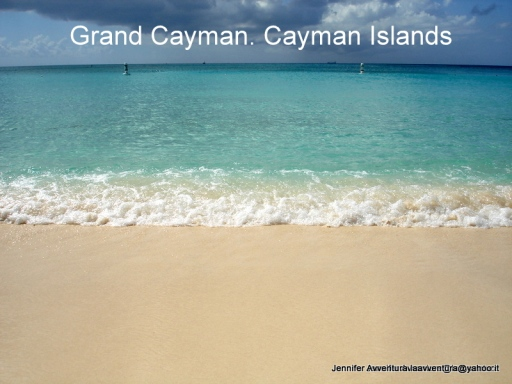 7 Mile Beach Grand Cayman