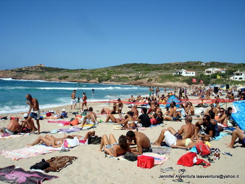 Weekly Photo Challenge: Summer in Sardinia (5/6)