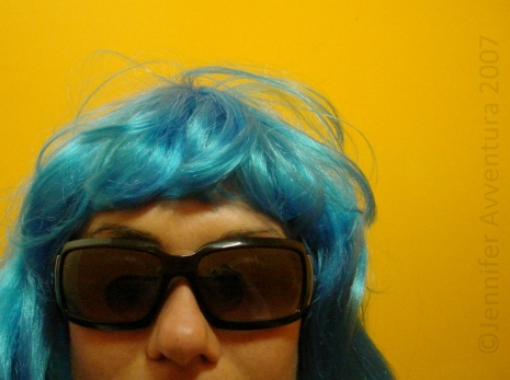 Happy Halloween from Marge Simpson