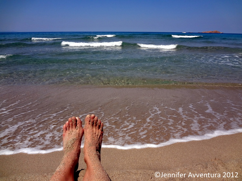 The naked truth on nude beaches in Sardinia, Italy (1/4)