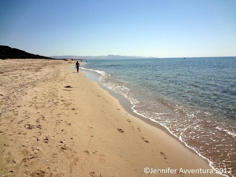 The naked truth on nude beaches in Sardinia, Italy (4/4)