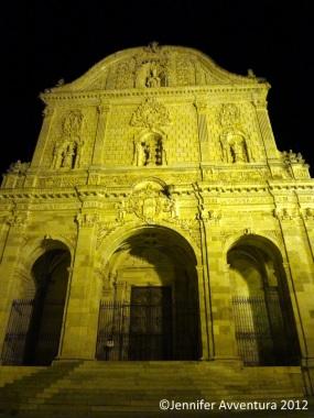 Duomo di Sassari
