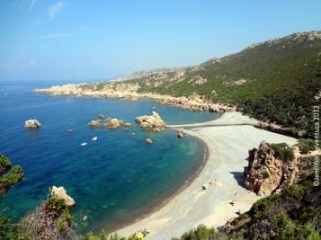 Cala Tinnari - 7km by car