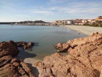 November in Sardinia