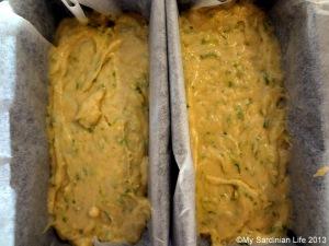 Zucchini Bread by Jennifer Avventura 2013 (2)