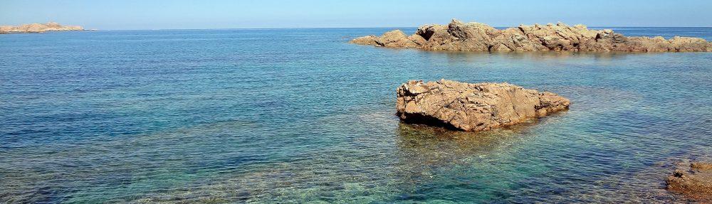My Sardinian Life