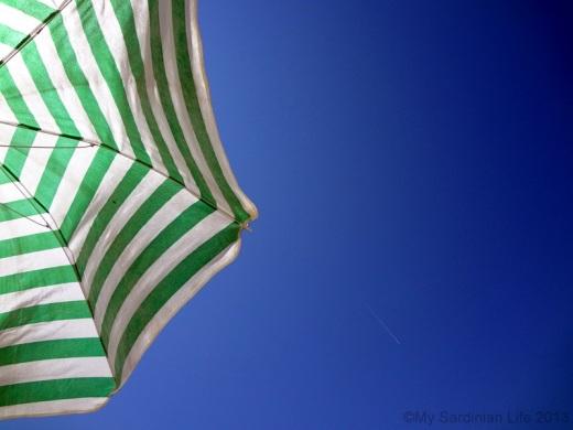 50 shades of blue - Sardinia