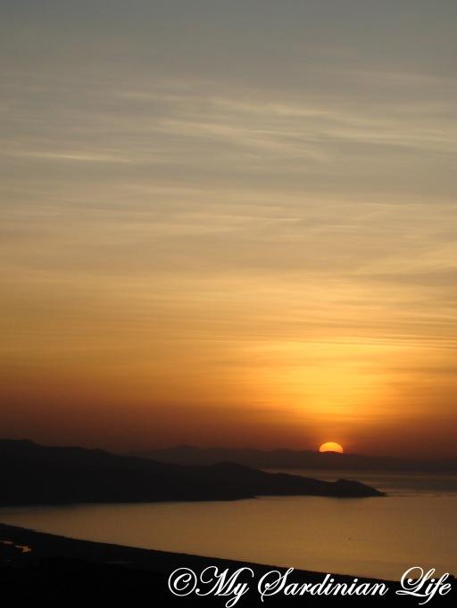 The Golden Hour By Jennifer Avventura My Sardinian Life 2013 (3)
