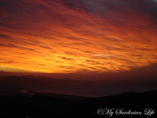 The Golden Hour By Jennifer Avventura My Sardinian Life 2013 (4)