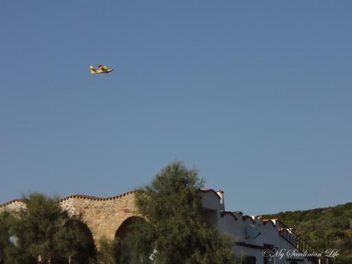 Canadair My Sardinian Life Jennifer Avventura 2013