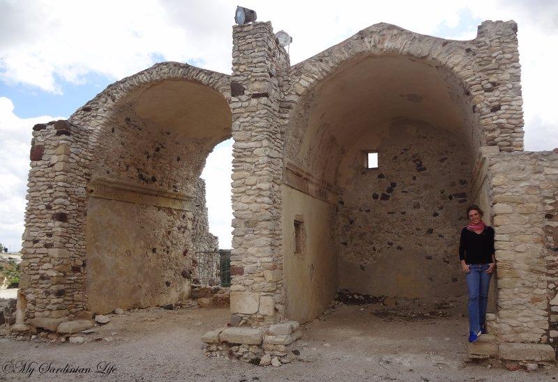 Castello dei Doria by Jennifer Avventura My Sardinian Life (7)