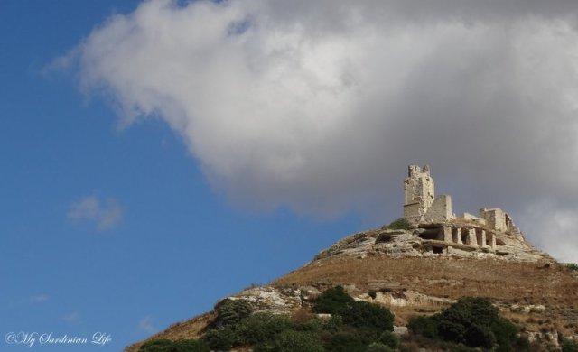 Castello dei Doria by Jennifer Avventura My Sardinian Life