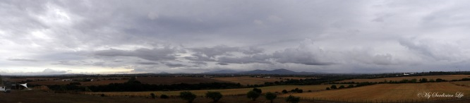 Monte d'Accoddi by Jennifer Avventura My Sardinian Life (2)