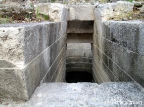 Pozzo Sacro di Predio Canopoli