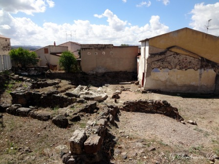 Pozzo Sacro di Predio Canopoli by Jennifer Avventura My Sardinian Life