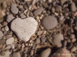 Travel Theme: A love stone fromSardinia