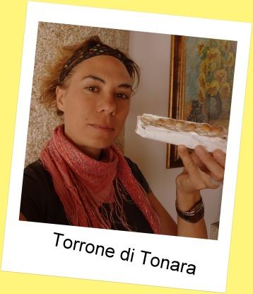 Jennifer Avventura Torrone Tonara My Sardinian Life