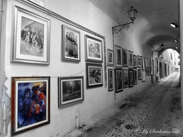 Sassari by Jennifer Avventura My Sardinian Life (2)