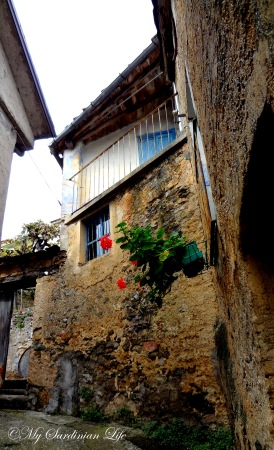 Streets of Toneri