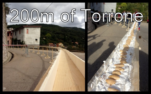 Torrone from Tonara, Sardinia, Italy by Jennifer Avventura My Sardinian Life (2)