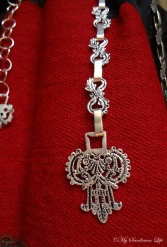 Charms and Jewels from Tonara