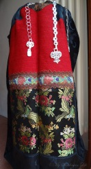 Woman's Dress from Tonara
