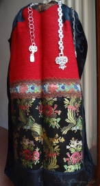 Woman's Dress from Tonara