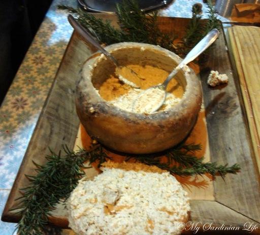 Casu Marzu by Jennifer Avventura My Sardinian Life