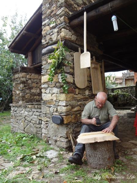 Jennifer Avventura My Sardinian Life Habit