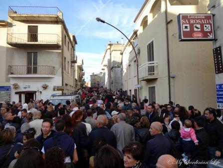Jennifer Avventura My Sardinian Life Mamoiada (3)