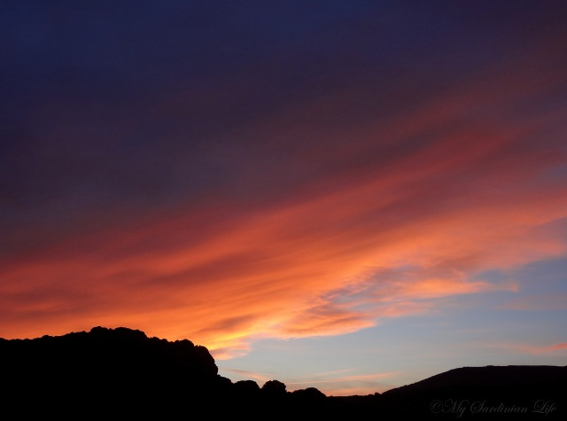Layers by Jennifer Avventura My Sardinian Life