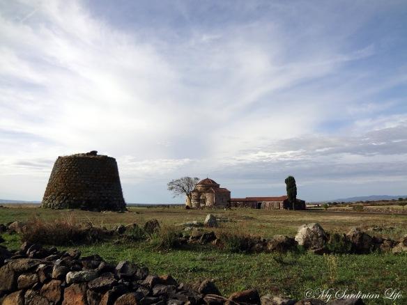 Nuraghe Santa Sabina by Jennifer Avventura My Sardinian Life