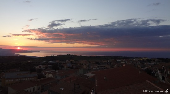 Winter by Jennifer Avventura My Sardinian Life