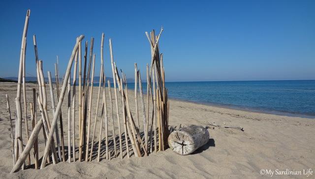 Jennifer Avventura My Sardinian Life