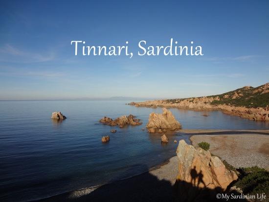 Tinnari by Jennifer Avventura My Sardinian Life 2014