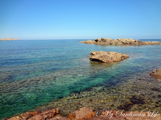 Simplicity by Jennifer Avventura My Sardinian Life 2013
