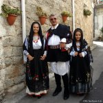 Inside Sardinia: The People of Cortes Apertas at Oliena