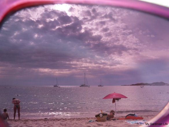 My Sardinian Life Jennifer Avventura 2016
