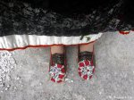 Fall in Love with Traditional Shoes from Oliena,Sardinia