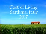 Cost of Living Report, Sardinia, Italy2017