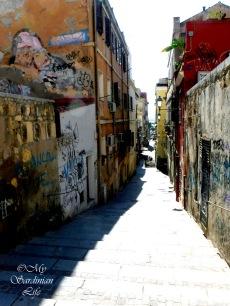 Cagliari Sardinia Italy My Sardinian Life 2017